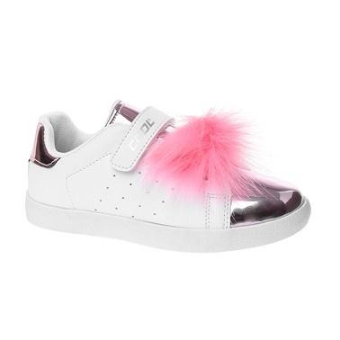 Cool Ayakkabı Beyaz
